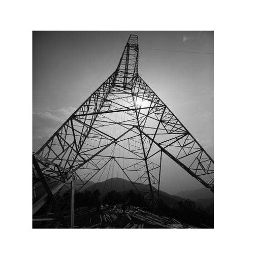 锡盟-山东1000KV特高压交流输变电线路工程- 订货单位:湖北省送变电工程公司