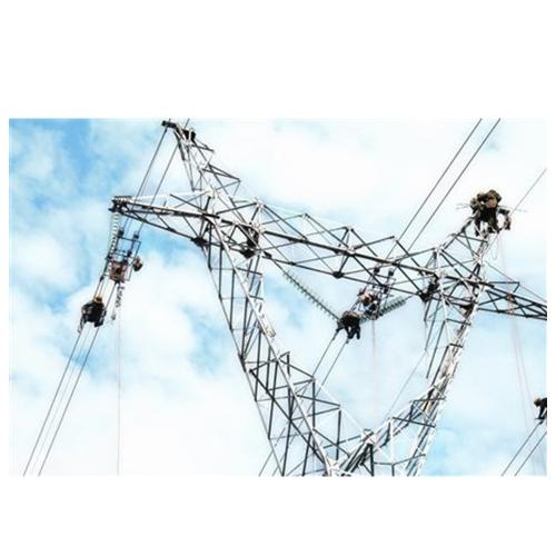 锡盟-山东1000KV特高压交流输变电线路工程- 订货单位:陕西送变电工程公司