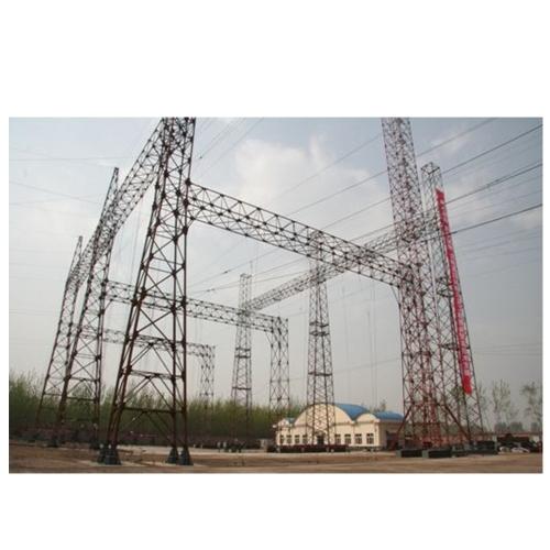 锡盟-山东1000KV特高压交流输变电线路工程- 订货单位:国网山西送变电工程公司