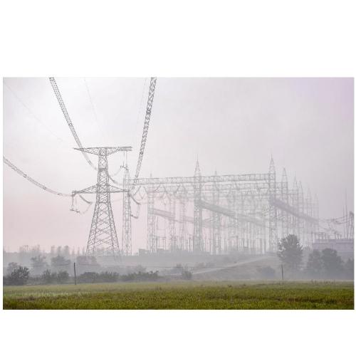 蒙西-天津南1000KV特高压交流输变电线路工程- 订货单位:北京电力工程公司送电安装分公司