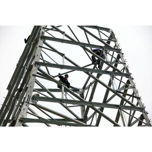 ±800KV内蒙古上海庙-山东特高压直流-订货单位:江西省送变电建设公司
