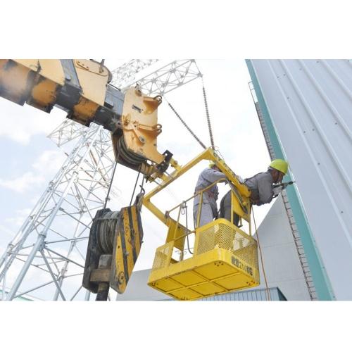 锡盟-泰州±800KV特高压直流输电线路工程(承德段)-订货单位:北京送变电公司