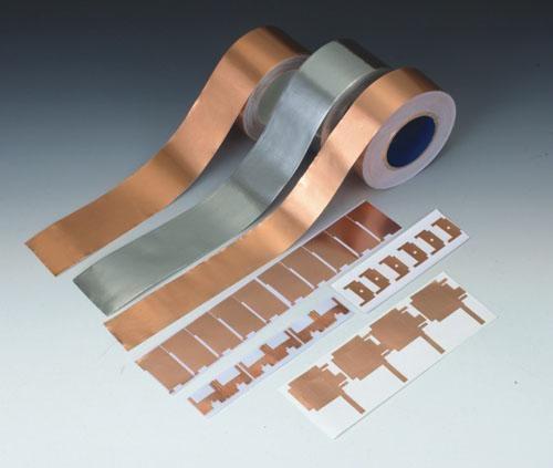 导电材料的主要功能和特性是什么?