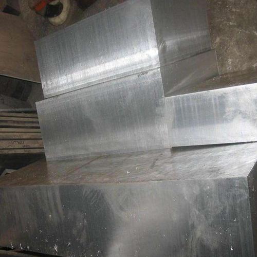 锌镁合金接地材料